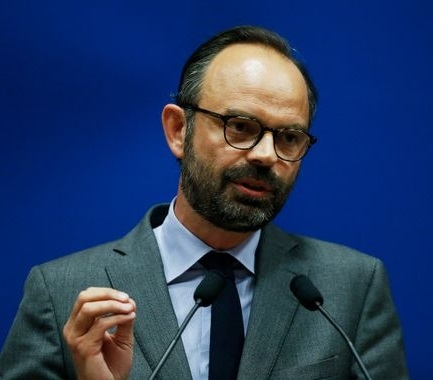French PM announces new gilets jaunes measures