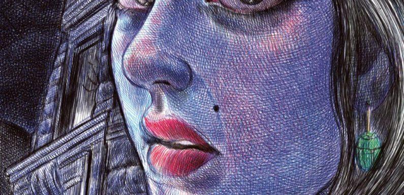Monstrueuses, pétillantes, haletantes… 7 BD primées à Angoulême