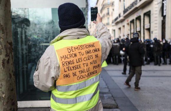 Debate: The 'gilets jaunes' movement is not a Facebook revolution