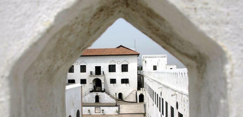 Le Ghana invite les descendants d'esclaves et sa diaspora à «rentrer à la maison»