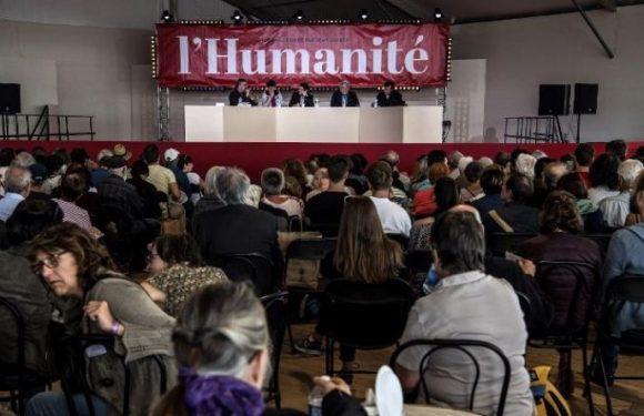 Info Marianne : le journal «L'Humanité» en cessation de paiement