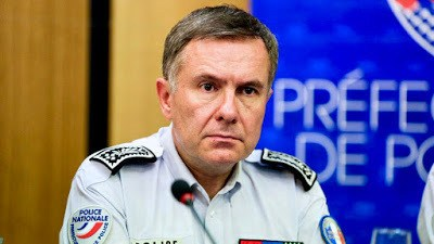 Alain Gibelin, connu dans l'affaire Benalla, hospitalisé dans un état grave. La police refuse d'en donner les raisons