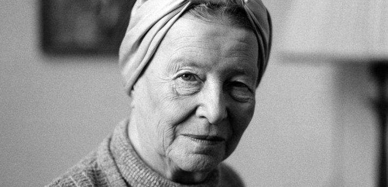 Les lettres de Simone de Beauvoir, ultimes leçons de féminisme et d'amour