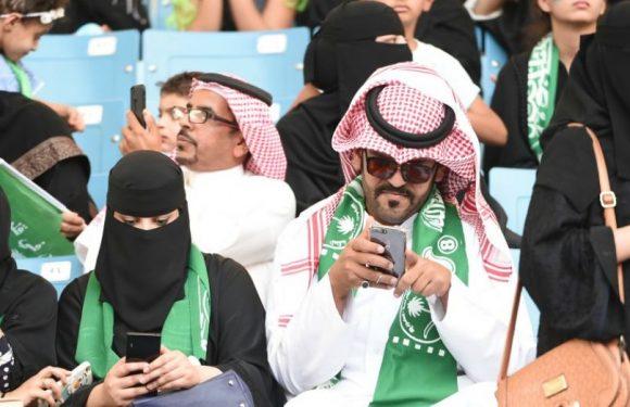 En Arabie Saoudite, une application pour contrôler les déplacements des femmes