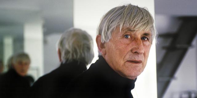 Tomi Ungerer, géant de la littérature jeunesse et dessinateur génial, est mort à l'âge de 87 ans