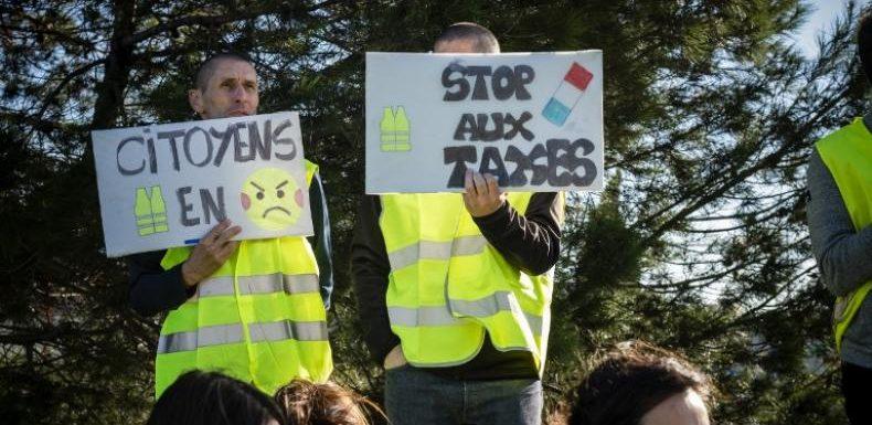 Nabila Ramdani: Gilets jaunes still have Macron on the run