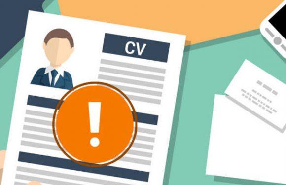 Discrimination à l'embauche : tests en cours, résultats fin mars
