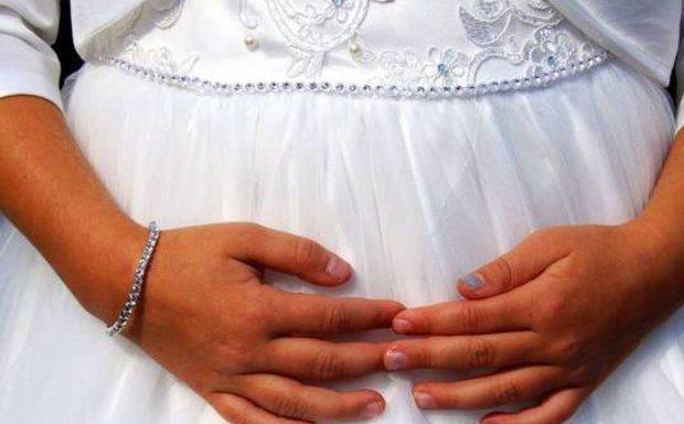 Australie : Des enfants d'à peine six ans contraintes de se marier