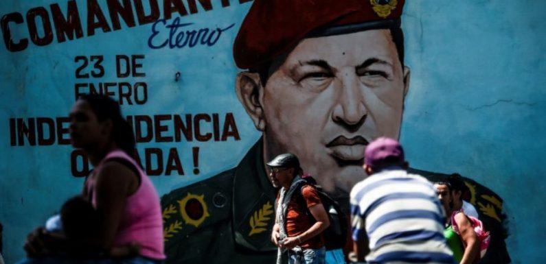 Venezuela – Douglas Bravo (Troisième Voie) : « Ici, on abandonne la souveraineté »