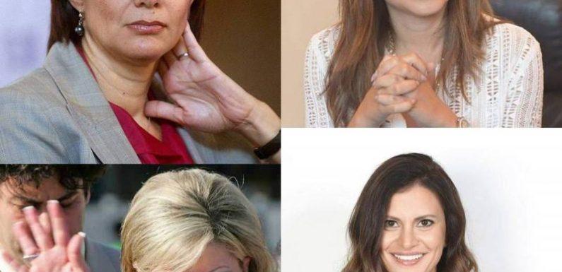 Quatre femmes ministres : si peu… pour un record