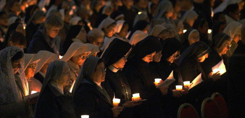 Un magazine du Vatican dénonce l'agression des nonnes