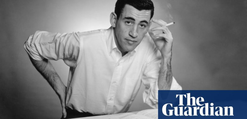 JD Salinger's unseen writings to be published, family confirms