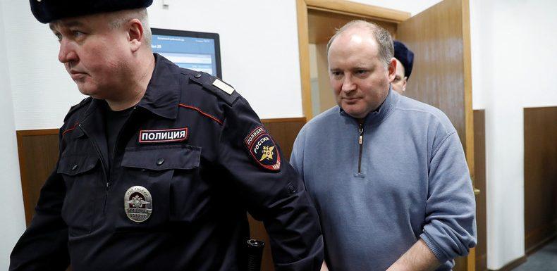 Russie : deux investisseurs dont un Français arrêtés pour soupçon de fraude