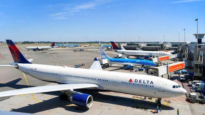 Les Néerlandais surprennent avec une proposition de taxe européenne sur les avions
