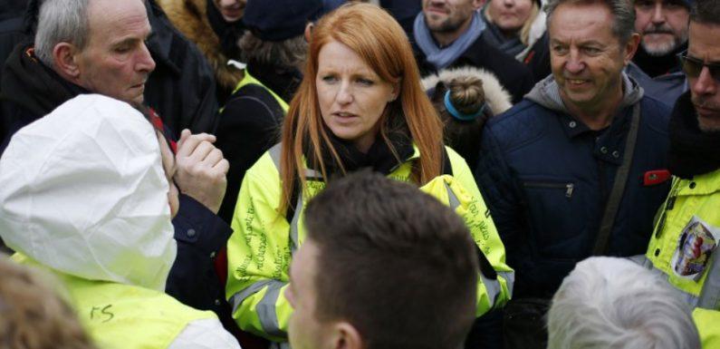 «Gilets jaunes»: Levavasseur abandonne la liste du RIC sans «renoncer aux européennes»