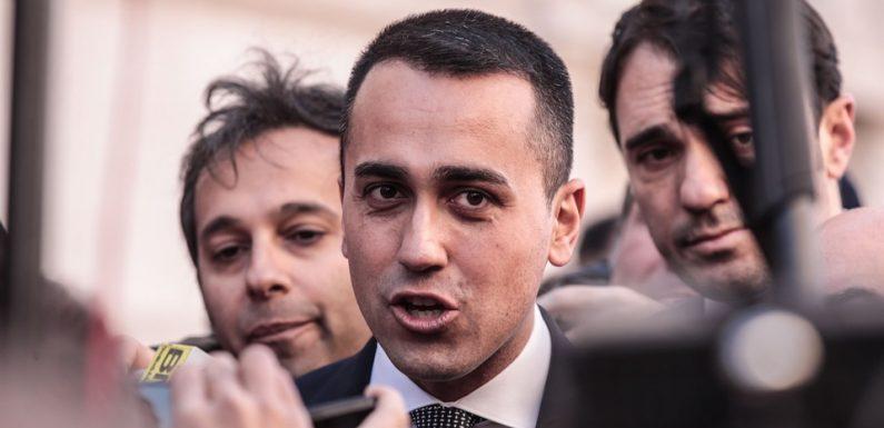 Le vice-Premier ministre italien défend sa rencontre avec des «gilets jaunes»