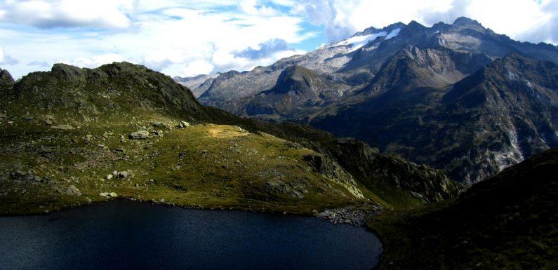 Les Pyrénées c'est la montagne, le ski, mais aussi tout un patrimoine oublié désormais recensé