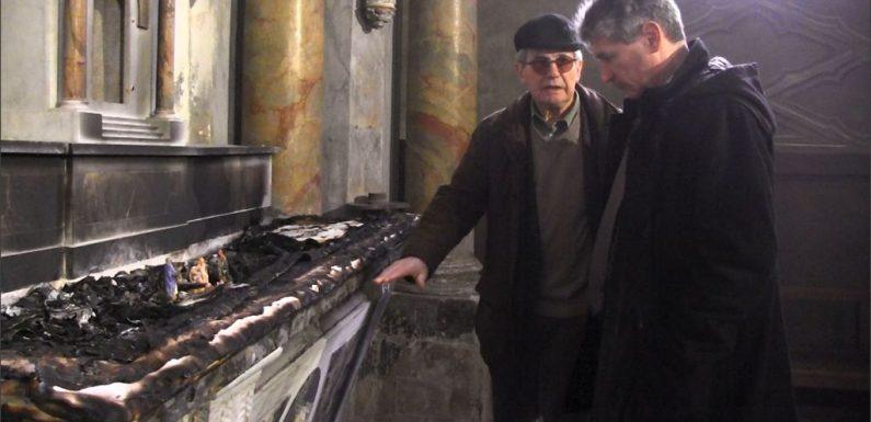 Trois églises ont été profanées en une semaine en France