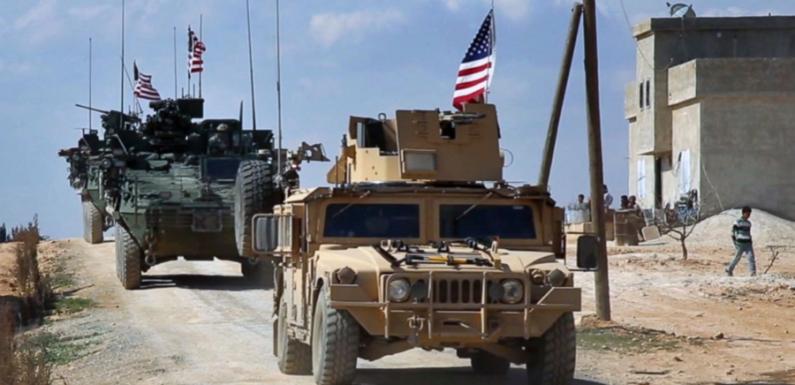 Syrie, le retrait américain : Une affaire de bon sens. Par François Nicoullaud