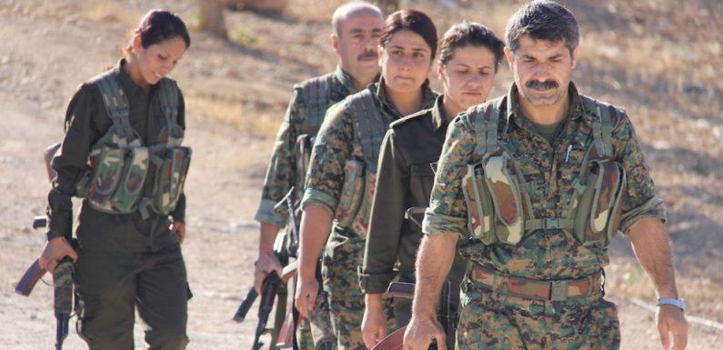 Les YPG/YPJ, un allié à l'étranger mais un danger en Europe ?