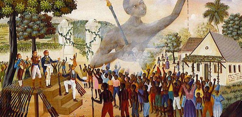 1788-1791 : la Société des Amis des Noirs face aux esclavagistes