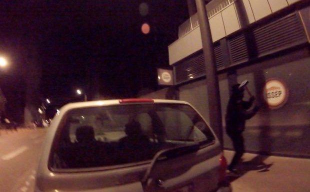 Lyon (69) : L'ISSEP vandalisé par des antifas, Marion Maréchal « attend une réponse forte et prompte de l'État »
