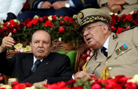 Algérie: le chef de l'armée demande qu'Abdelaziz Bouteflika soit déclaré inapte