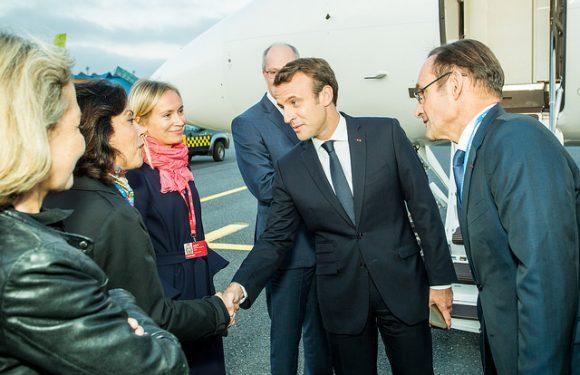 L'incroyable maladresse fiscale d'Emmanuel Macron