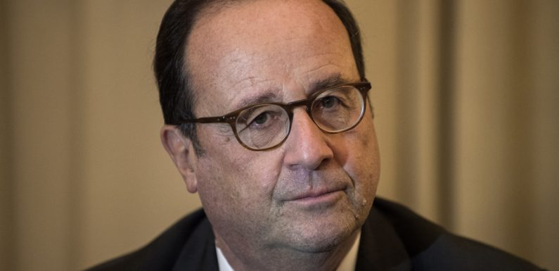 François Hollande : les militaires n'ont pas à «faire le contrôle des manifestations»