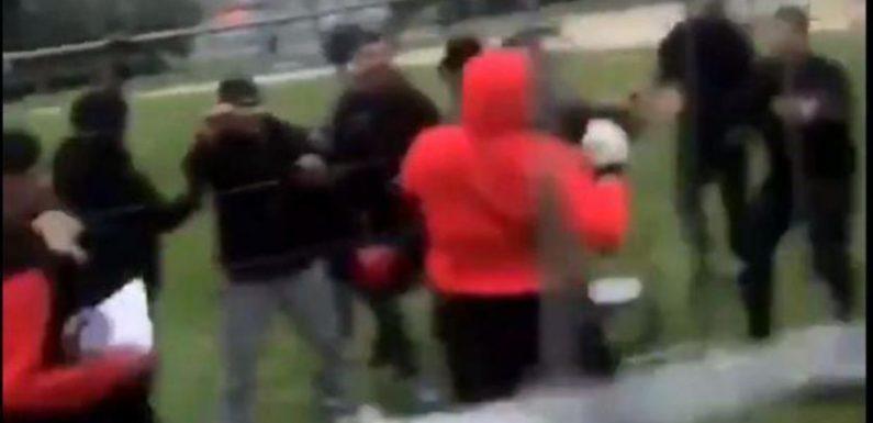 Val-d'Oise : Villiers-le-Bel confronté aux combats de boxe de rue