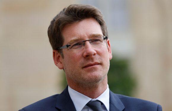 Européennes: Pour Pascal Canfin, Emmanuel Macron «est en train de changer» sur les enjeux écologiques