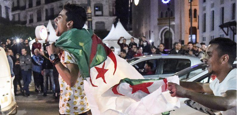 Bouteflika renonce, l'Algérie dans la rue : «On est là pour fêter une première victoire, mais il faut rester vigilant»