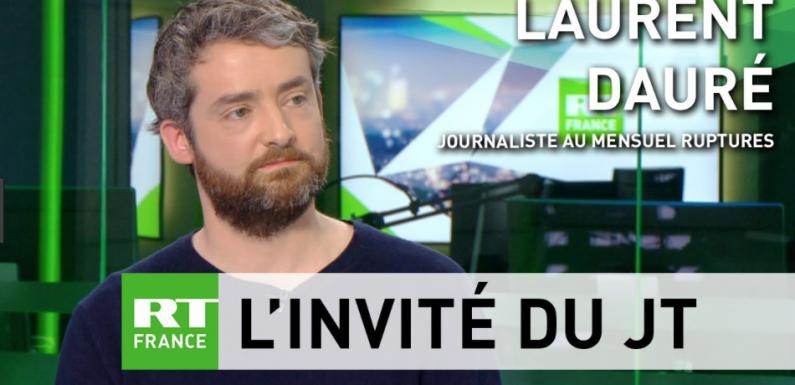 Laurent Dauré : «Les accusations de fake news c'est un outil politique pour intimider»