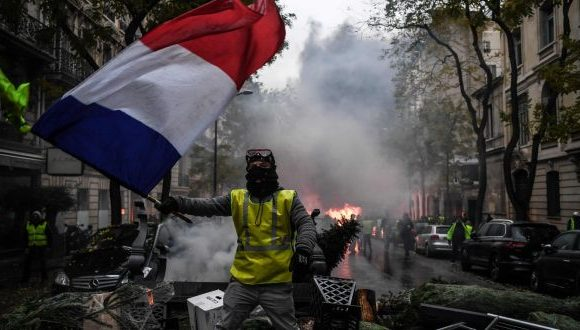 Twilight of the Elites review: An insight into France's gilets jaunes