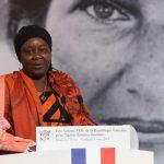 Aïssa Doumara, une Camerounaise dans les pas de Simone Veil