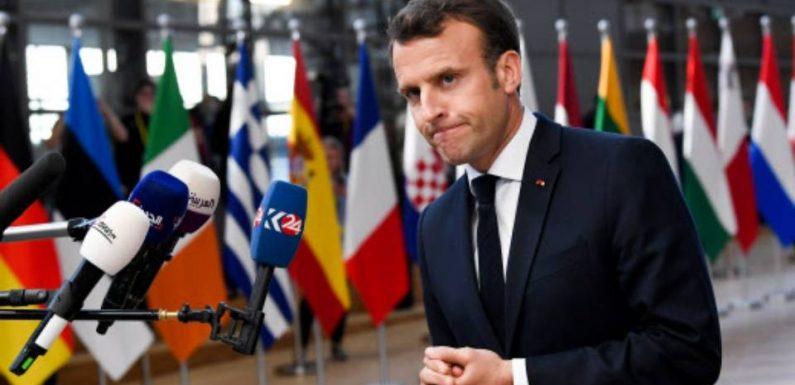 Emmanuel Macron cherche «l'effet wahou» pour sortir du grand débat