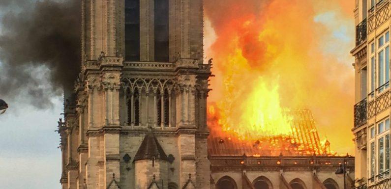Notre-Dame : « Victor Hugo a restauré l'âme de la cathédrale pour en faire celle du peuple »