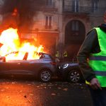 How Emmanuel Macron Outlasted The Yellow Vests
