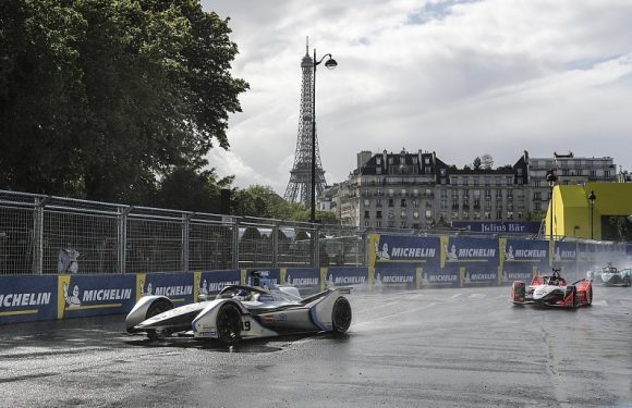 Threat of Paris gilets jaunes protests forced more Formula E security