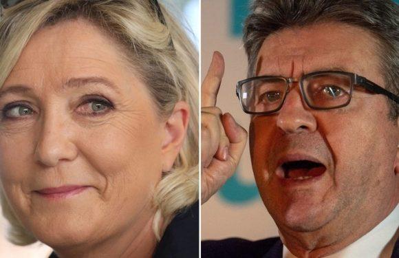 Convergence entre La France insoumise et le Rassemblement national : mythe ou réalité ?