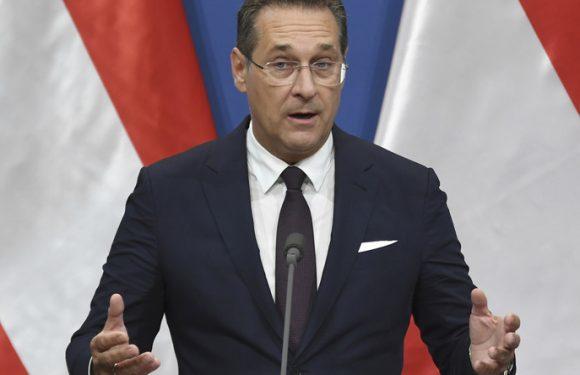 Le gouvernement autrichien ébranlé par une caméra cachée impliquant le vice-chancelier