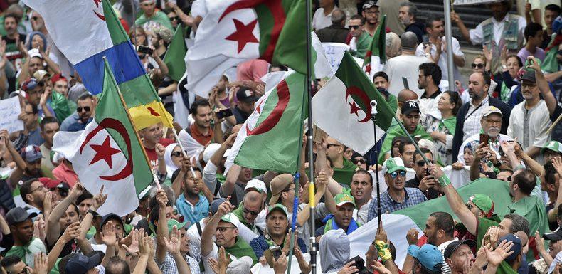 Vers un report de l'élection présidentielle en Algérie ?