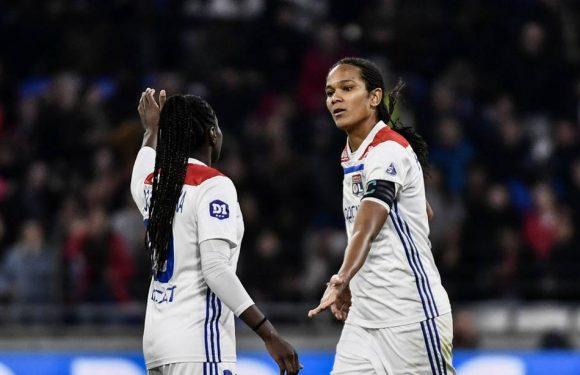 OL – Barcelone EN DIRECT : Triplé pour la Ballon d'Or Hegerberg, Lyon se balade