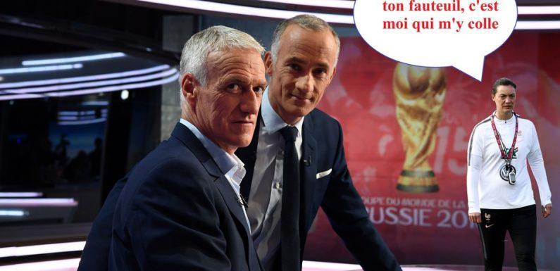 Equipe de France: La liste des 23 de Diacre sur TF1, une grande première dans l'histoire des Bleues