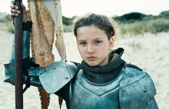 Festival de Cannes: La jeune actrice de «Jeanne» préfère qu'on l'appelle Lise