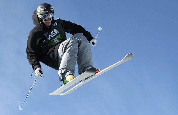 Ski acrobatique: Kevin Rolland hospitalisé dans un état grave après une chute lors d'une tentative de record du monde