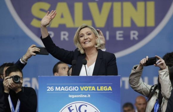 Union des nationalistes en Europe: «Les partis populistes ont trop à perdre sur le plan national»