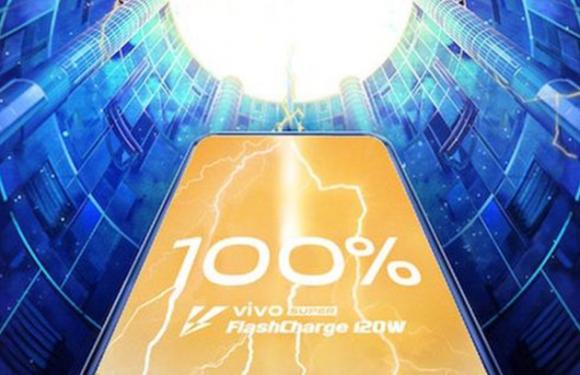 Vivo revendique une technologie capable de recharger un smartphone en… 13 minutes
