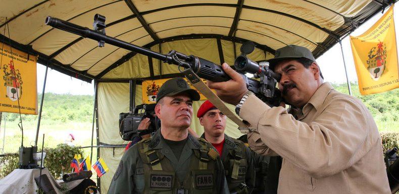 La Russie dément le retrait de son personnel du Venezuela et promet d'intensifier la coopération