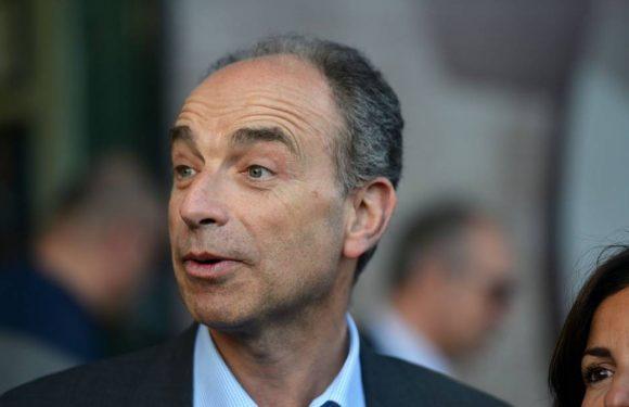 Les Républicains: Jean-François Copé invite ceux qui ont quitté le parti à «revenir travailler ensemble»
